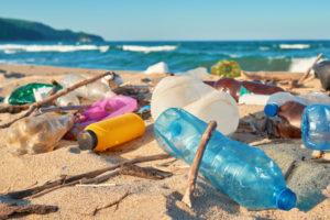 ridurre il consumo della plastica