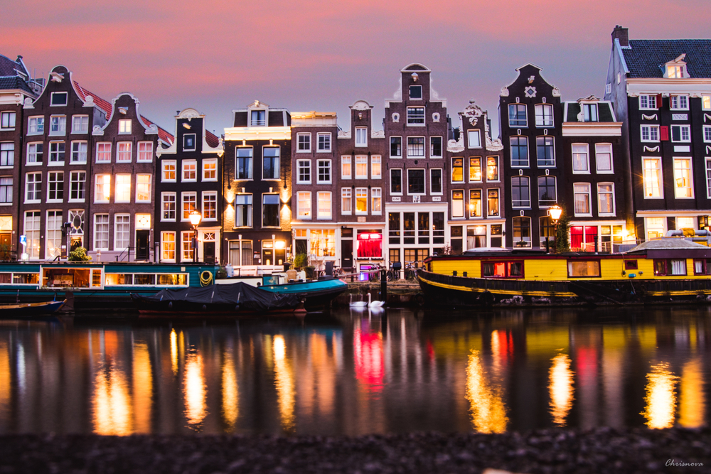 cene Amsterdam