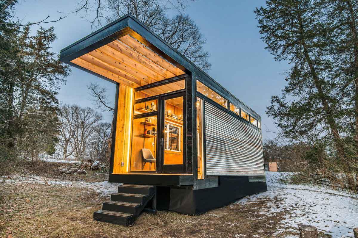 tiny house micro abitazioni