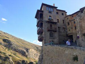 Cuenca Patrimonio Umanità