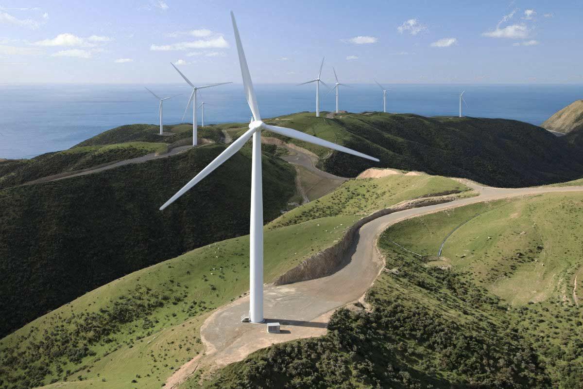 Svezia obiettivi rinnovabili del 2030