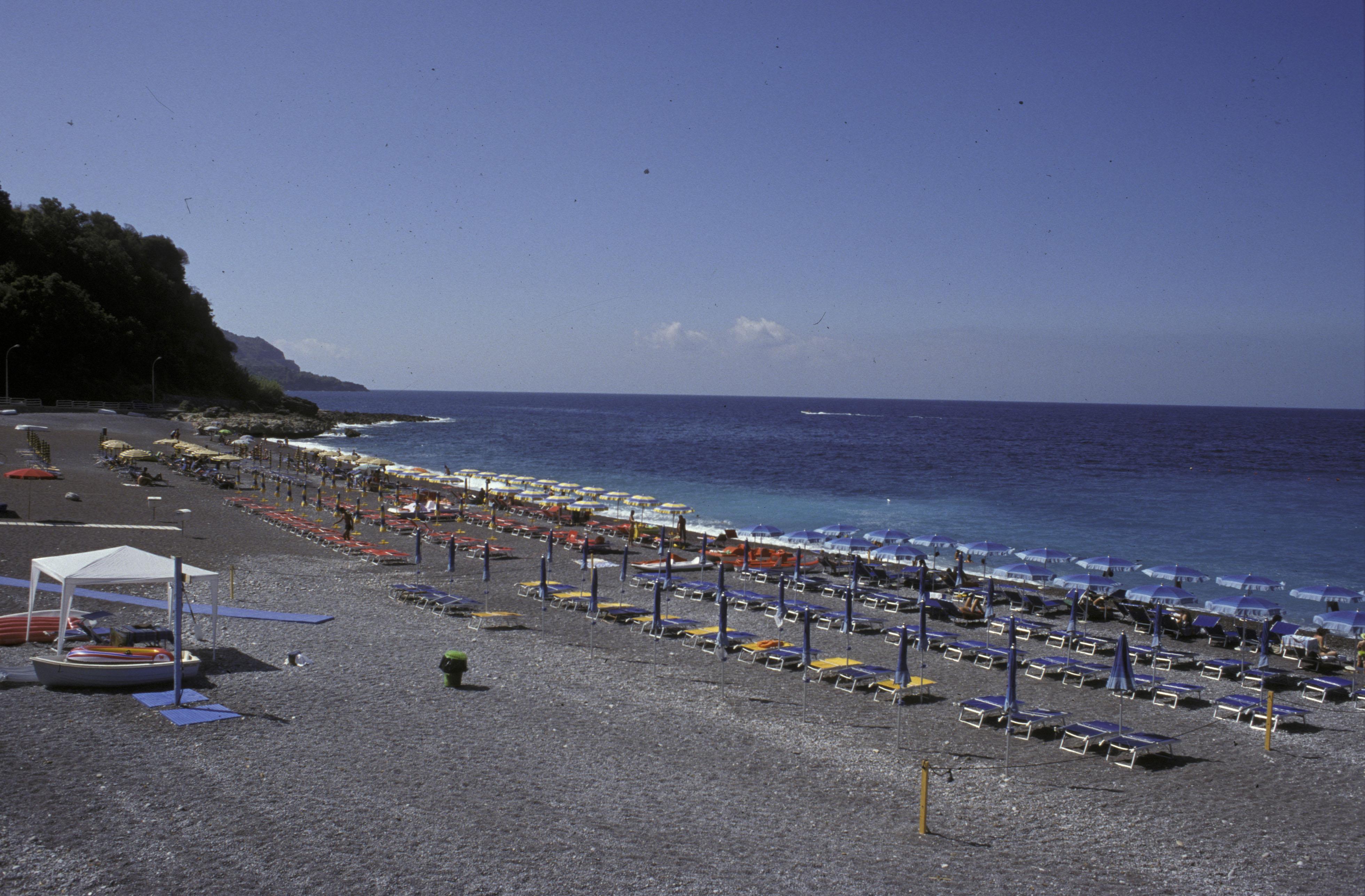 Spiaggia di Luppa