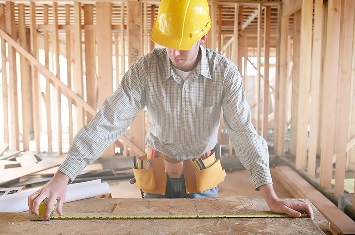 Legno ed edilizia