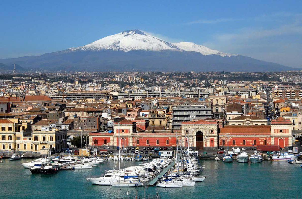 Suoni dalla città di Catania una mappa sonora