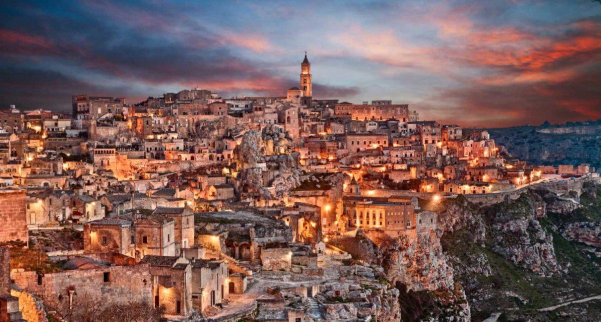 viaggiare in Basilicata
