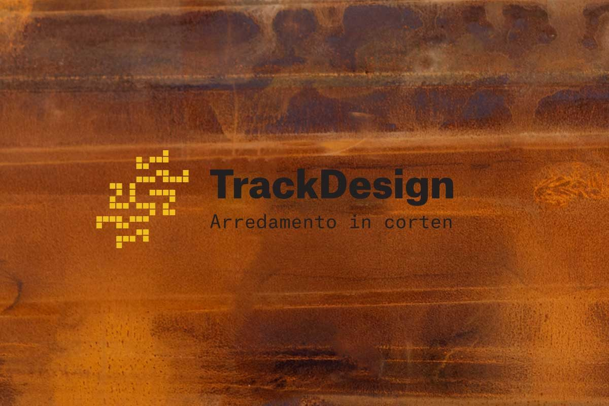 trackDesign corten e design