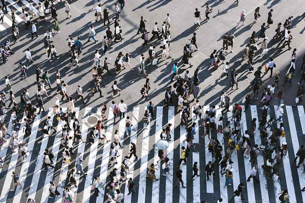 mobilità città