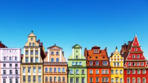 abitazioni tipiche nel mondo case tipiche case colorate