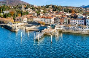 luni borgo lago italia