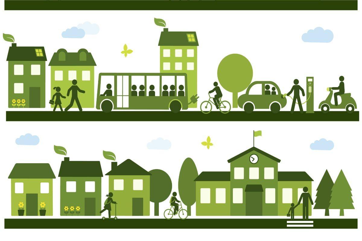 Mobilità sostenibile in Italia