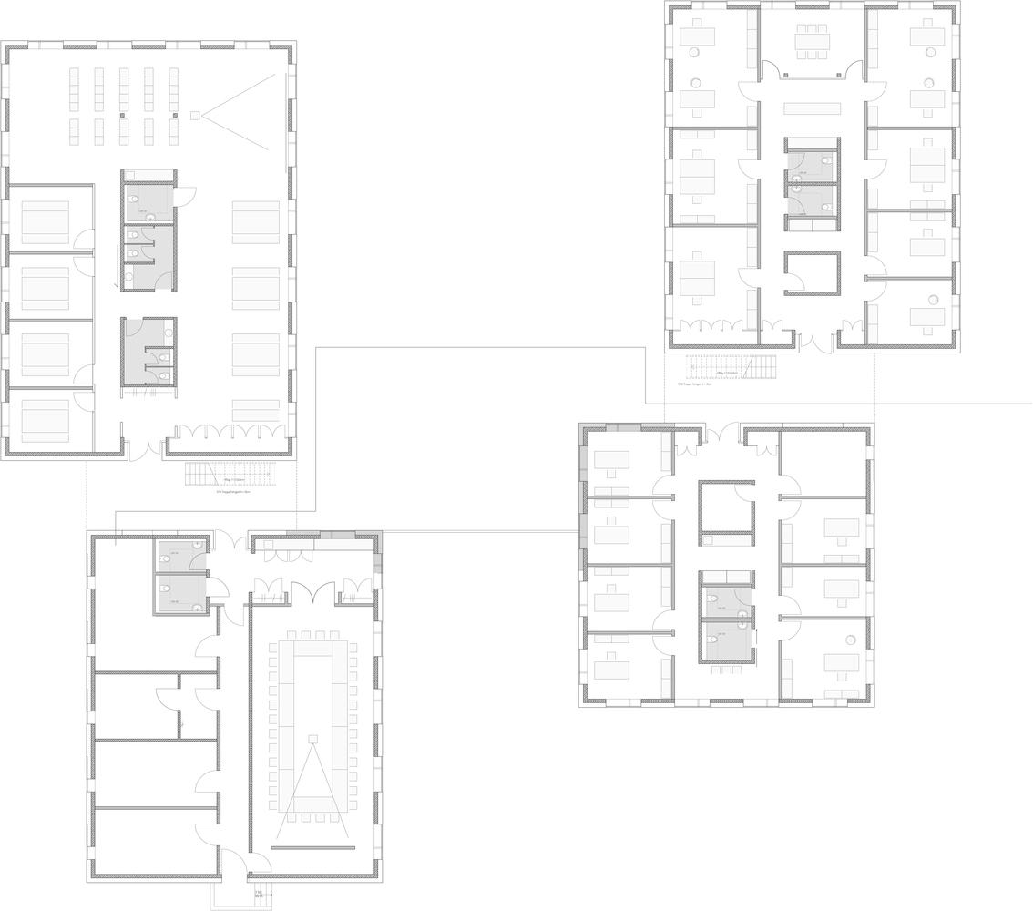 progetto microappartamenti