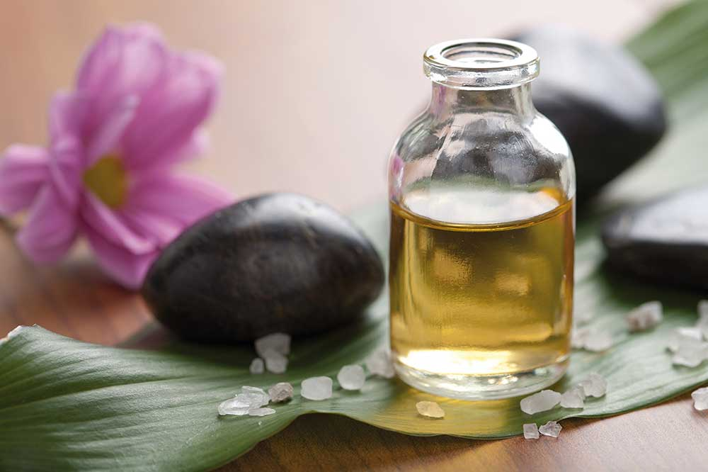 aroma terapia e profumoterapia