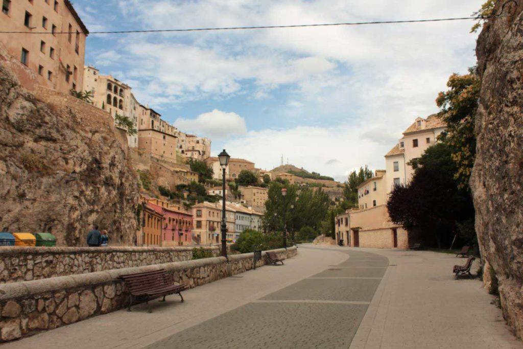 Cuenca spagna