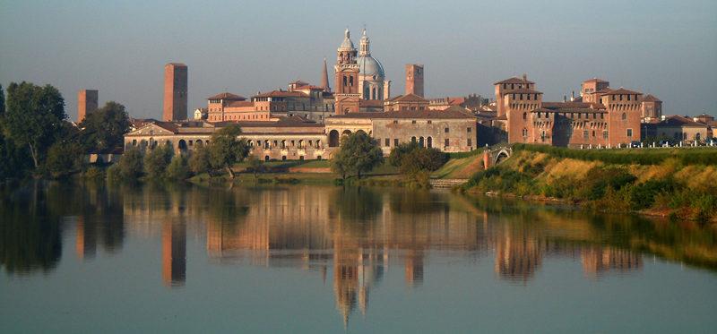 Le città più verdi d'Italia