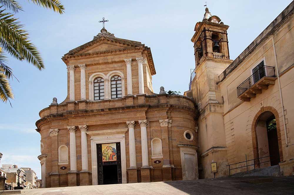 Chiesa del Carmine Sambuca