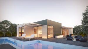 casa di lusso 2018