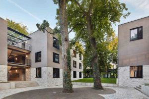 microappartamenti per studenti