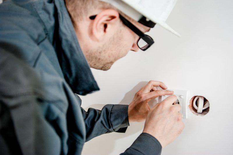 riparazioni domestiche assistenza casa