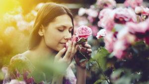 profumoterapia, profumi che fanno sentire bene