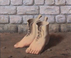 opere Rene Magritte