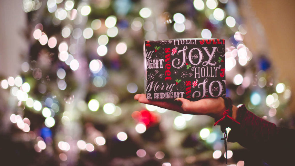 Idee regalo Natale 2018