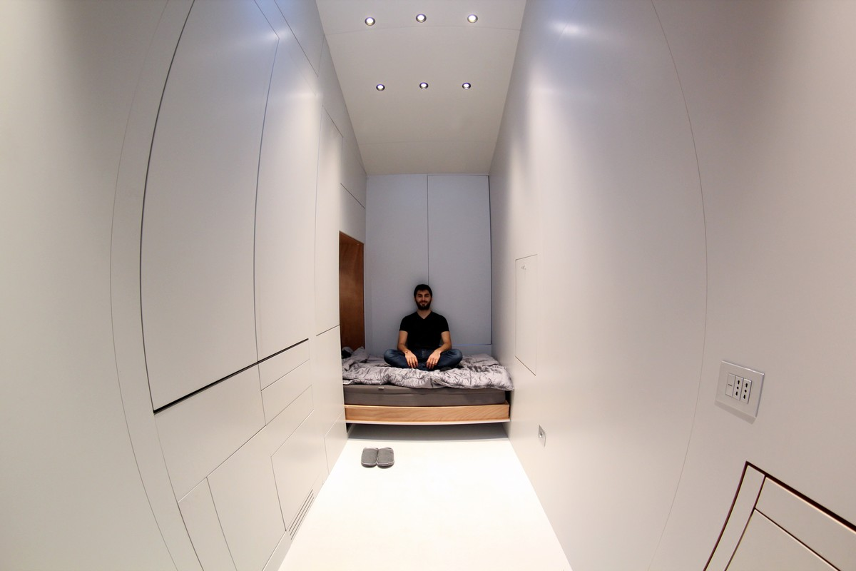 tiny house quale sviluppo intervista a leonardo di chiara habitante. Black Bedroom Furniture Sets. Home Design Ideas