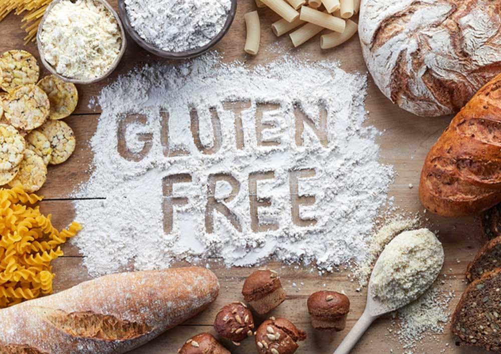 mercato del gluten free senza glutine