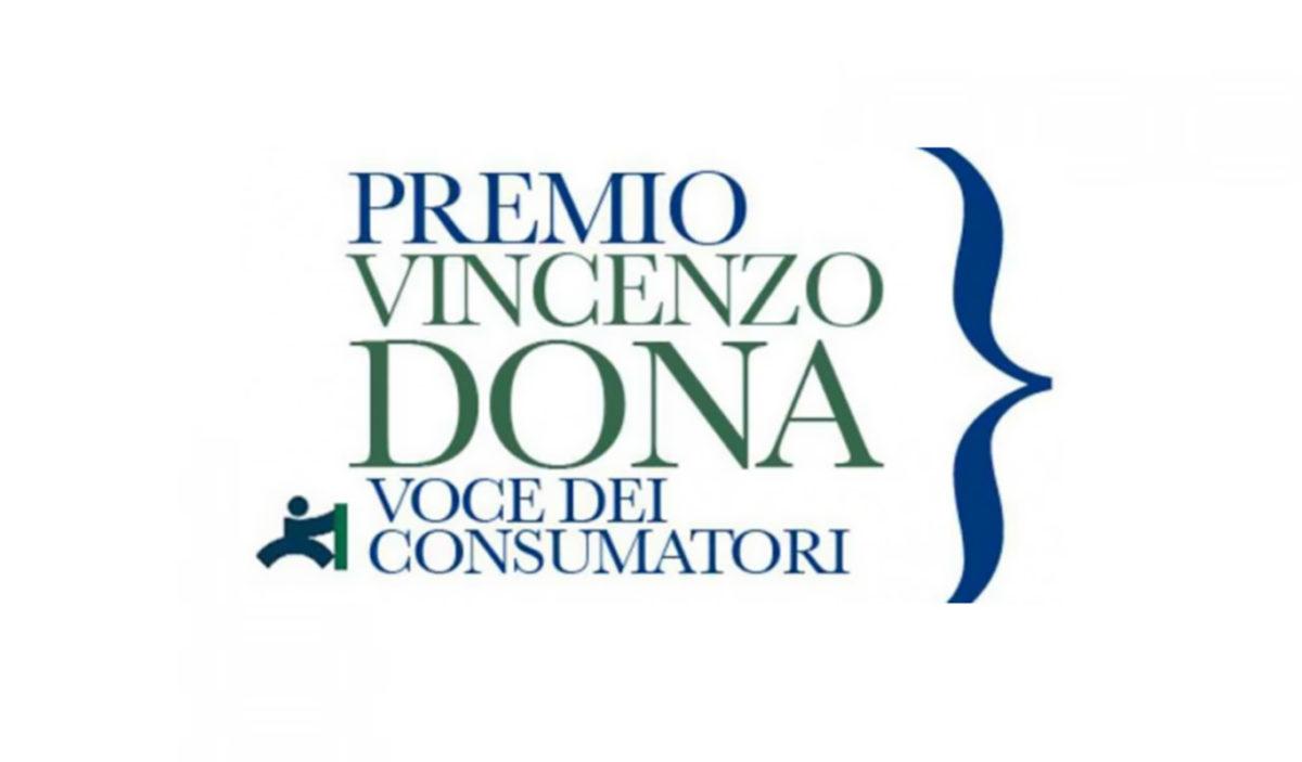 Premio Vincenzo Dona 2018