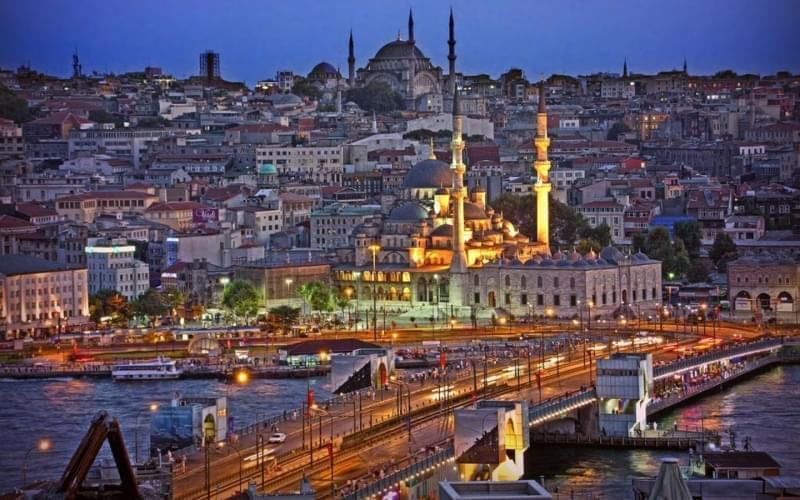 città più popolosa in Europa