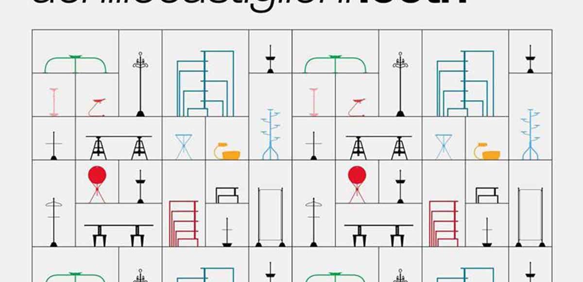 Achille Castiglioni 100th di design italiano