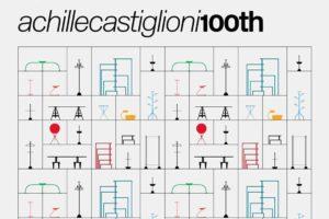 Achille Castiglioni 100th