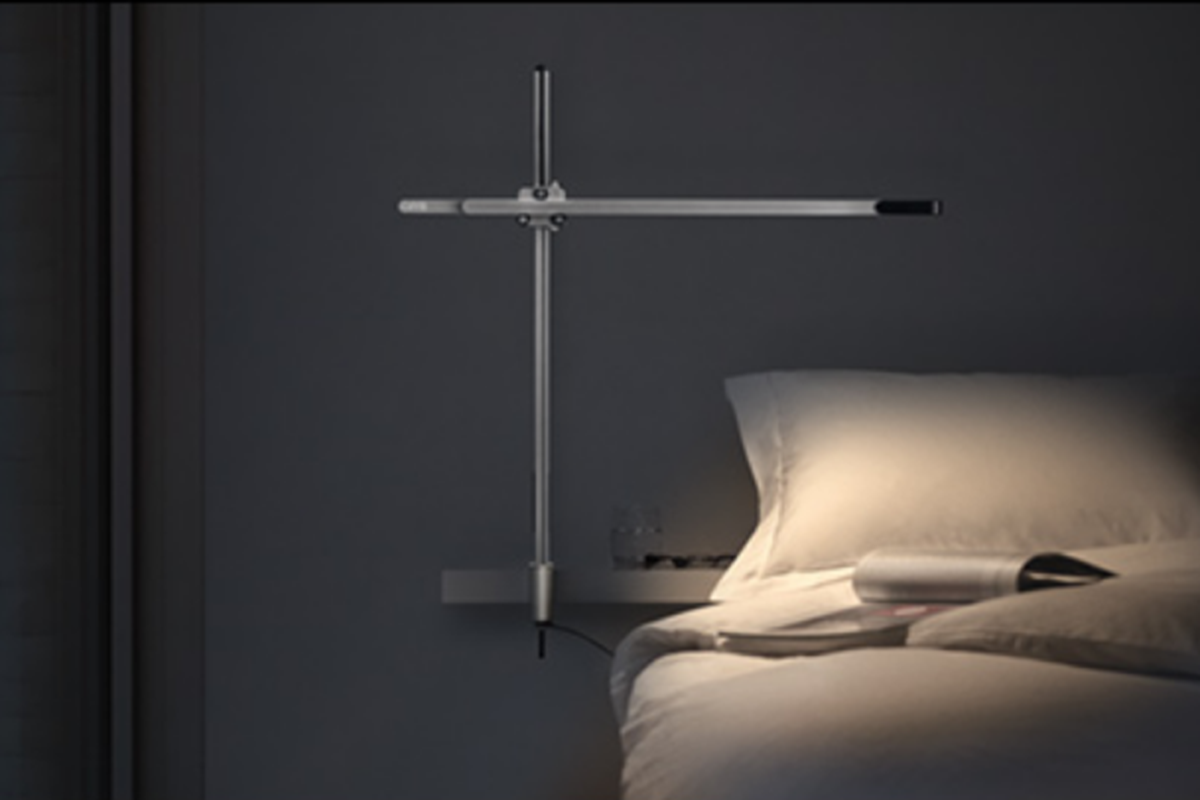 lampada da tavolo per illuminazione