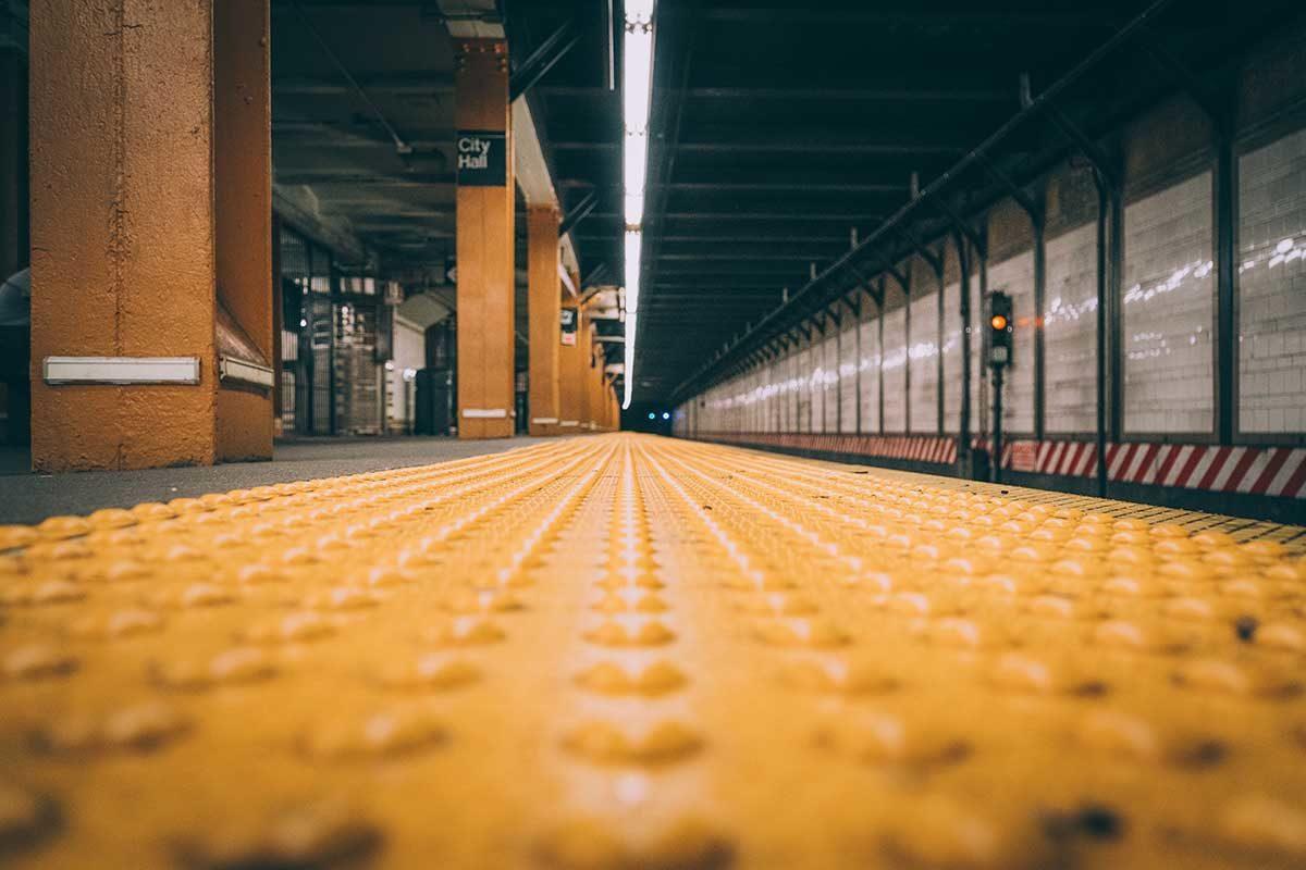 metro a istambul si paga con le bottiglie di plastica