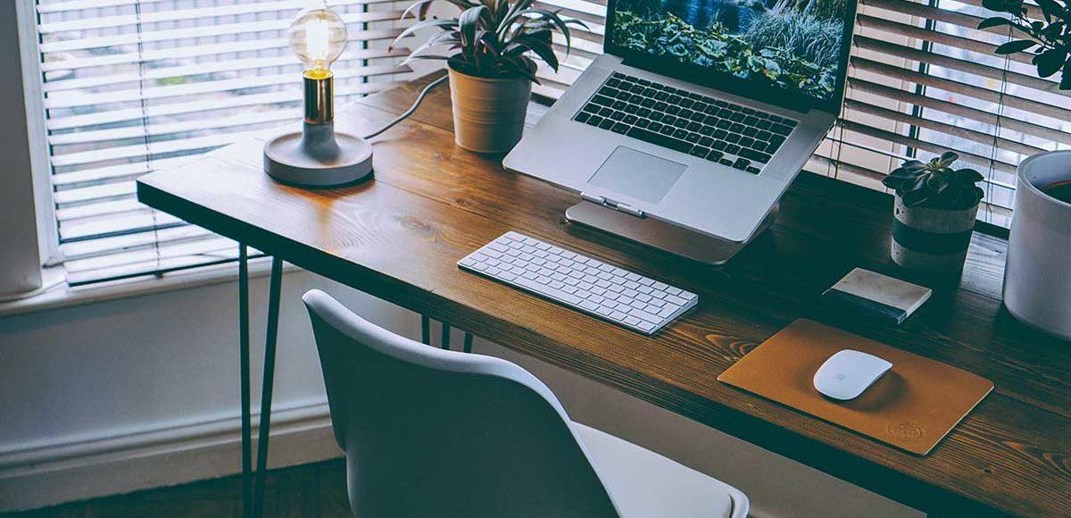 come scegliere l'illuminazione giusta per lavorare