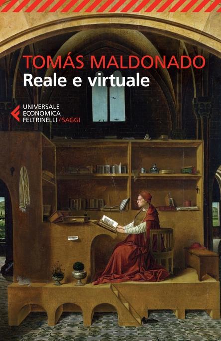 reale virtuale Thomas Maldonado