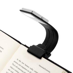 lampada per libro