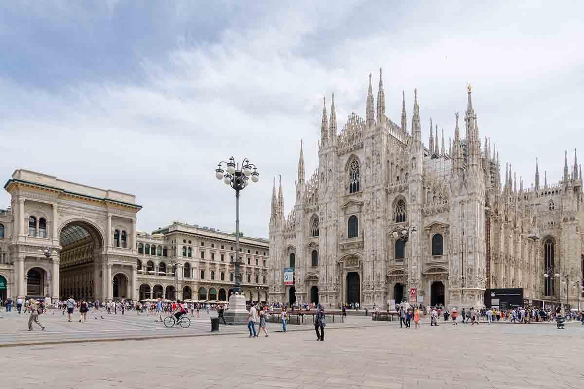 Quali Sono Le Citta Piu Popolose D Italia