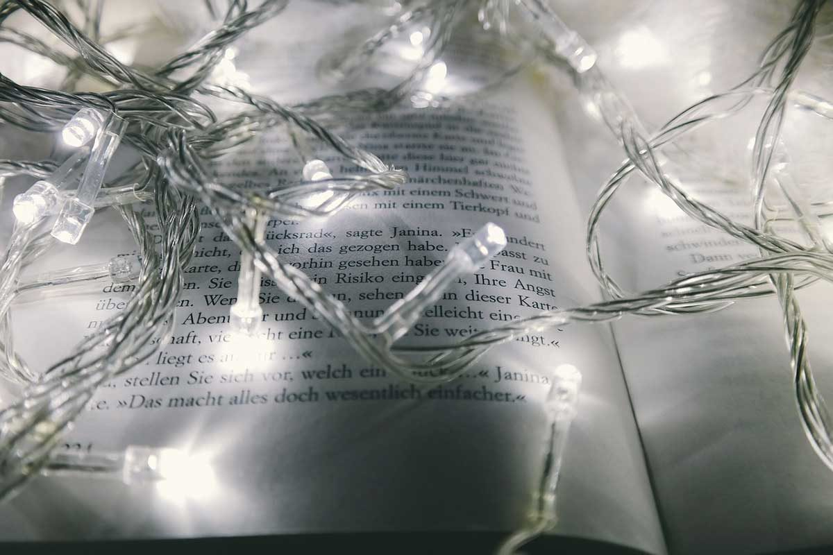 idree regalo per gli amanti dei libri