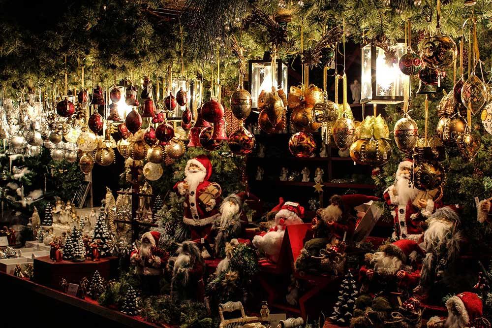 mercatini di Natale da vedere in trentino