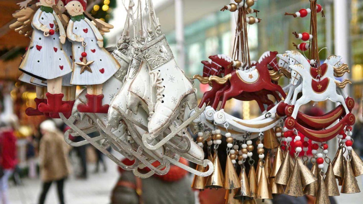 mercatini di Natale da visitare