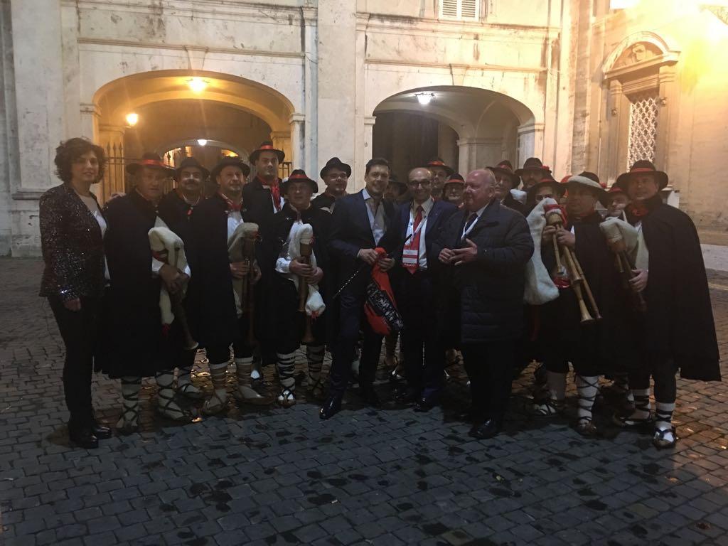 tradizioni natale centro italia
