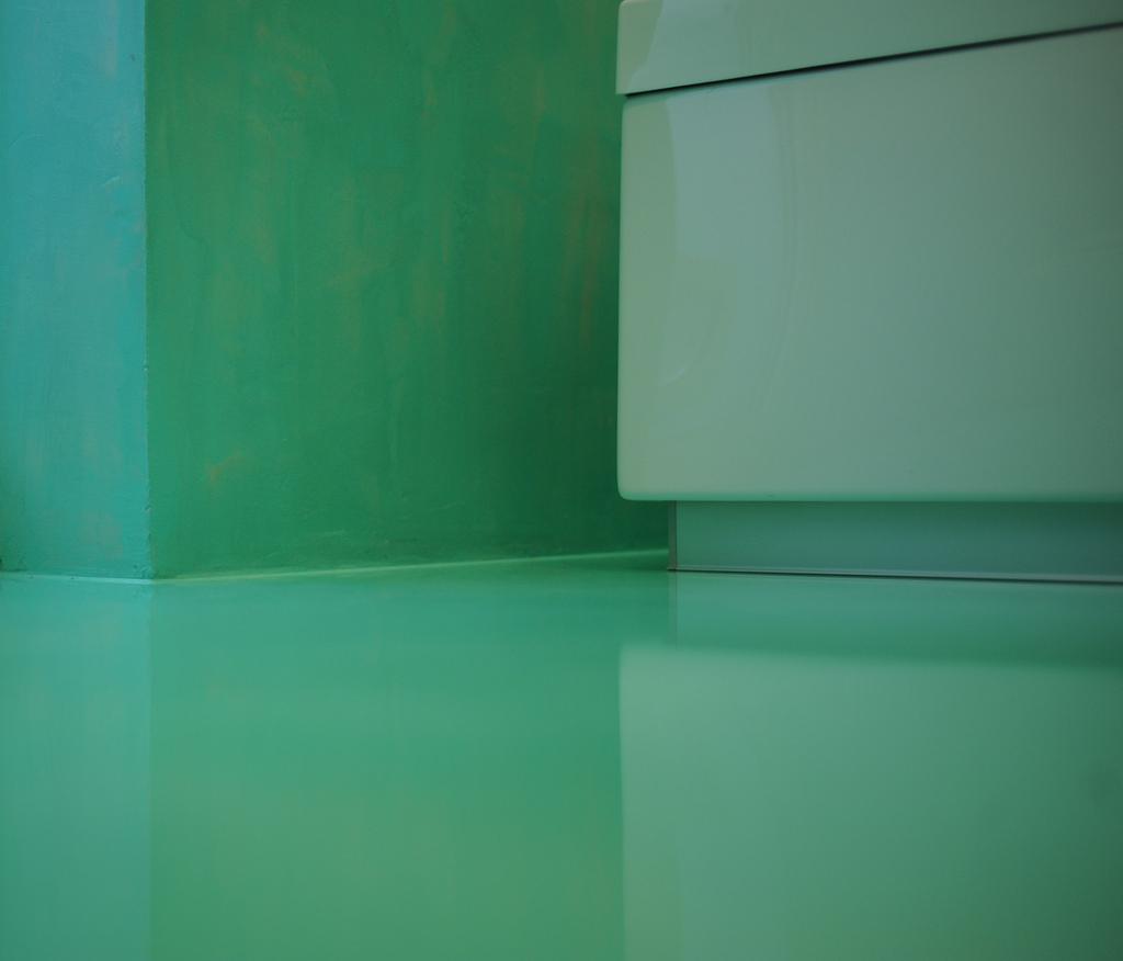 I pi originali rivestimenti per il bagno senza piastrelle - Rivestimenti bagno senza piastrelle ...