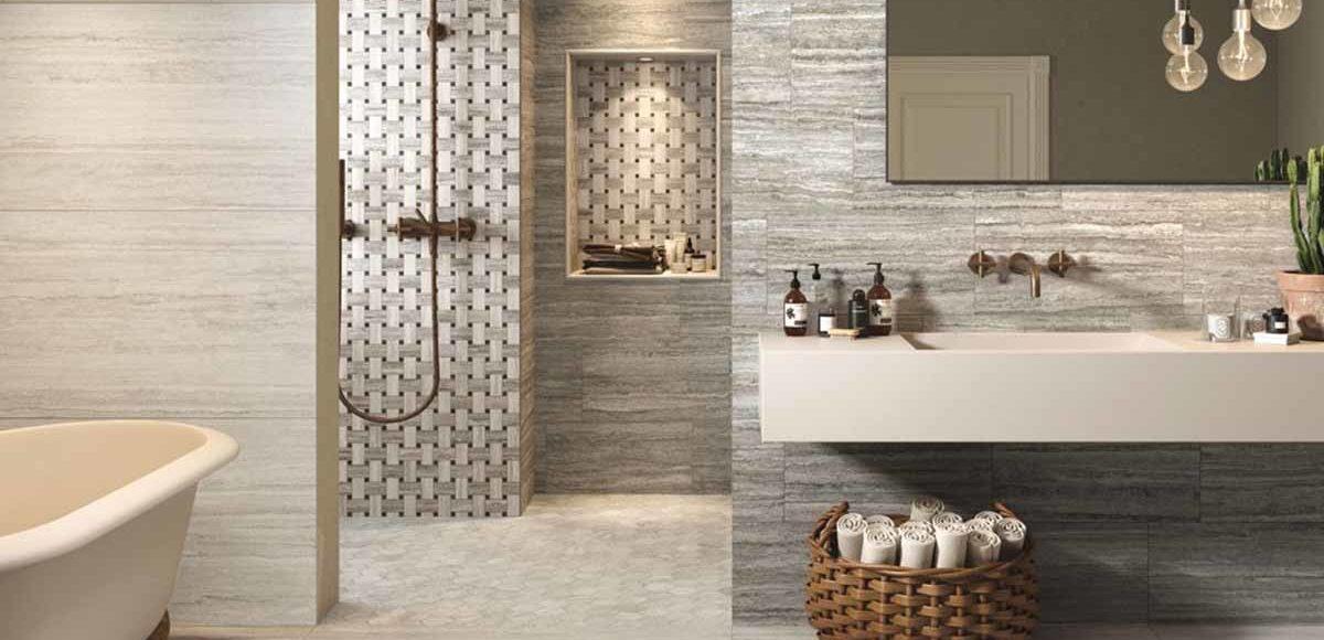 L arredo bagno del 2019 design e nuove tendenze for Nuove tendenze arredamento