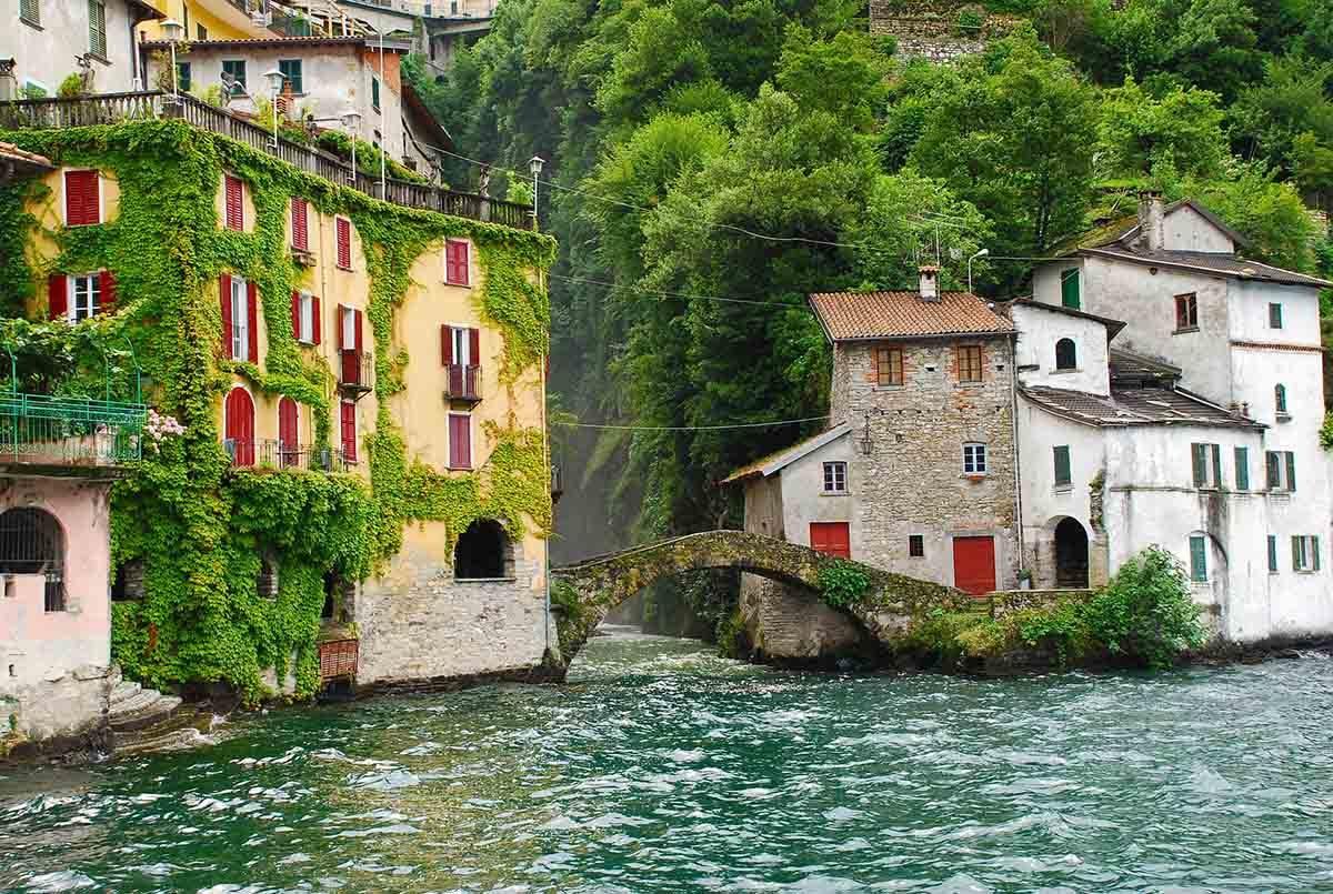 quanti laghi ci sono in Italia