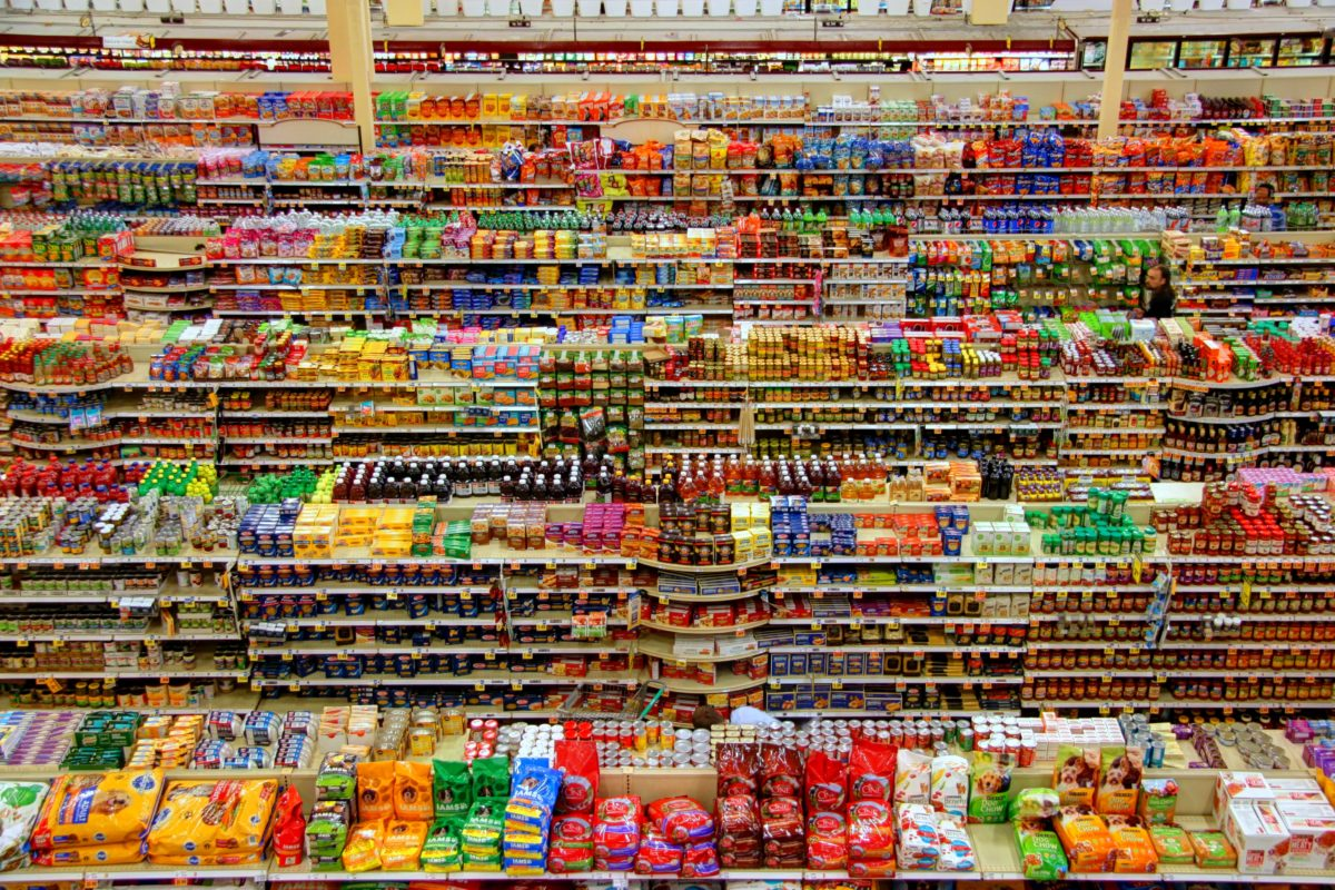 Supermercati senza plastica. Un'idea green e sostenibile