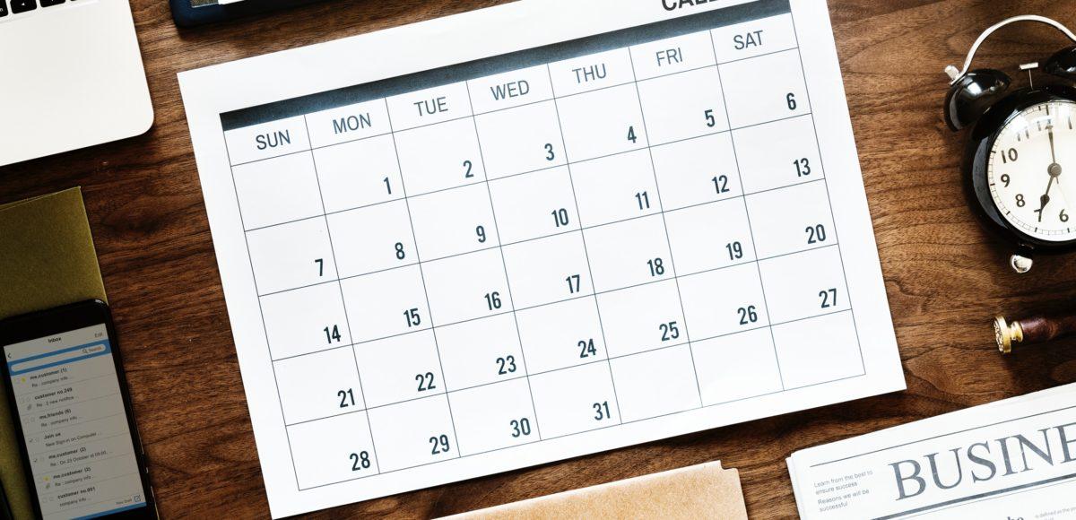 Gli eventi più importanti che ci aspettano nel 2019 c4da264d226