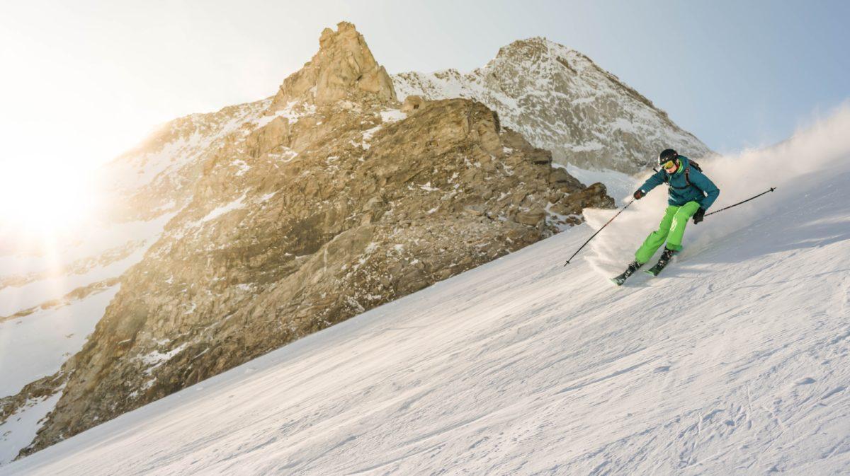 5 mete low cost dove andare in montagna