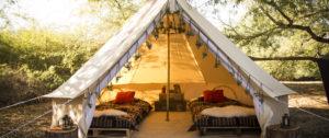 habitante turismo ecologico campeggio
