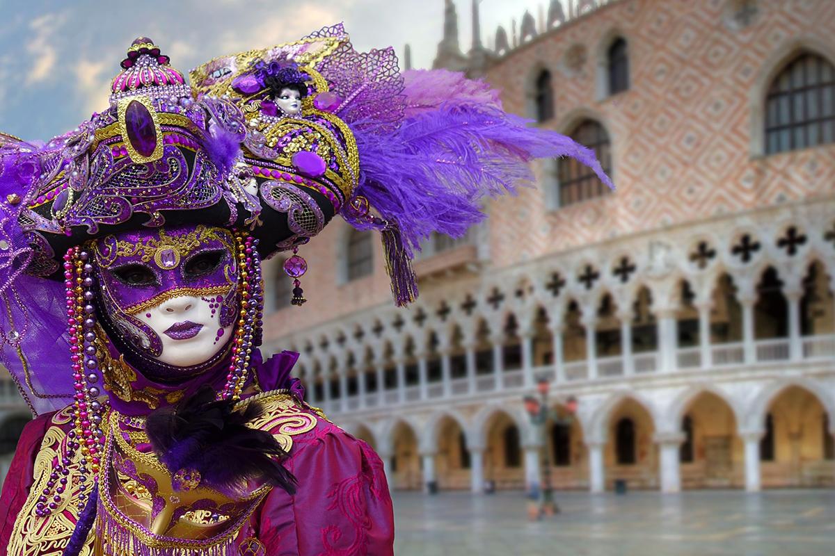 Carneval di Venezia