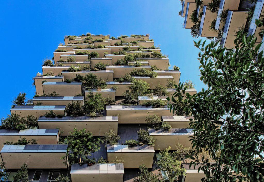 Milano prima città al mondo per design e architettura.